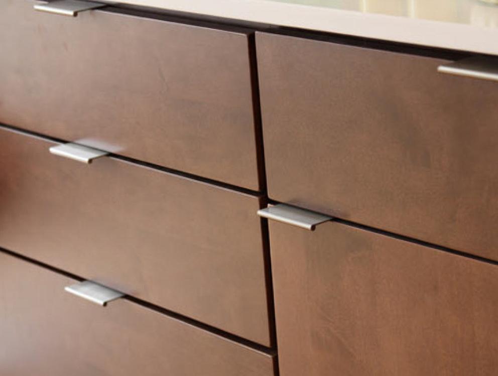 Modern Kitchen Cabinet Pulls And Knobs