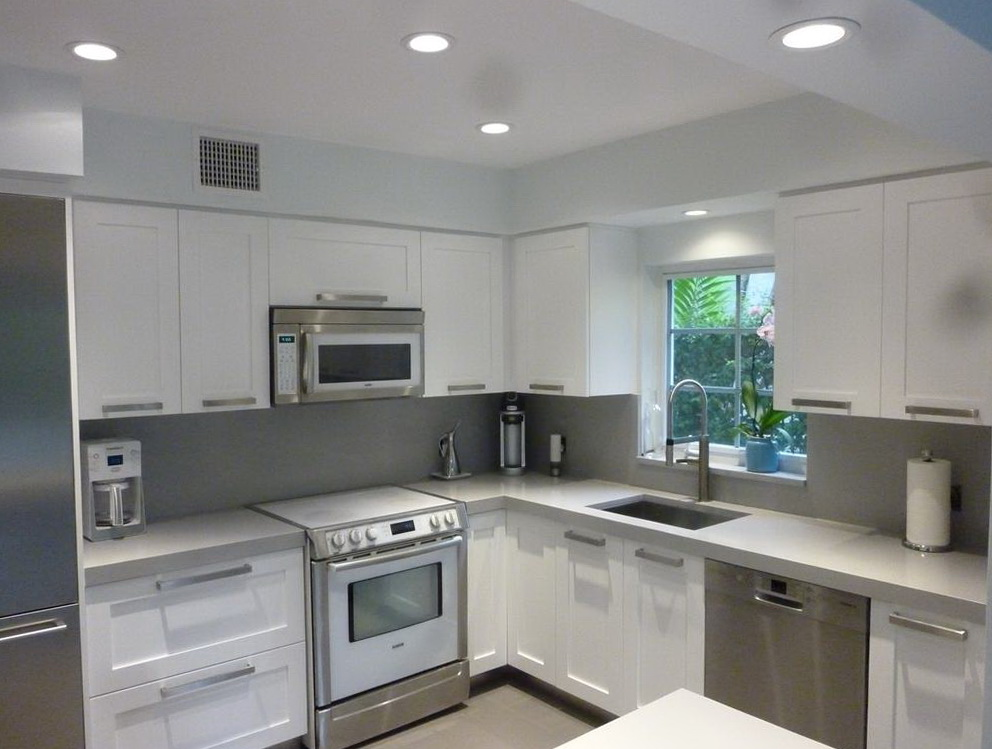 Panda Kitchen Cabinets Miami Florida
