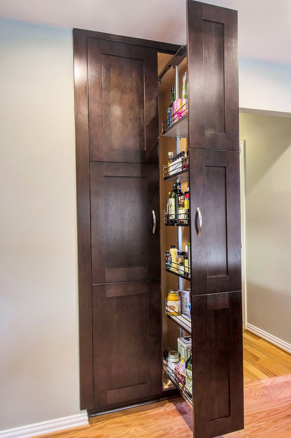 Pantry Cabinets For Kitchen Home Depot