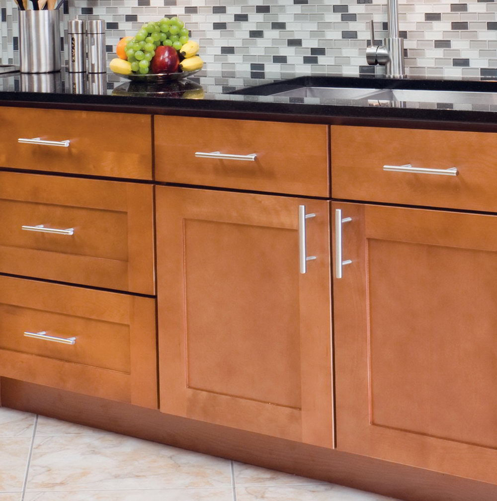 Photos Of Kitchen Cabinets With Hardware