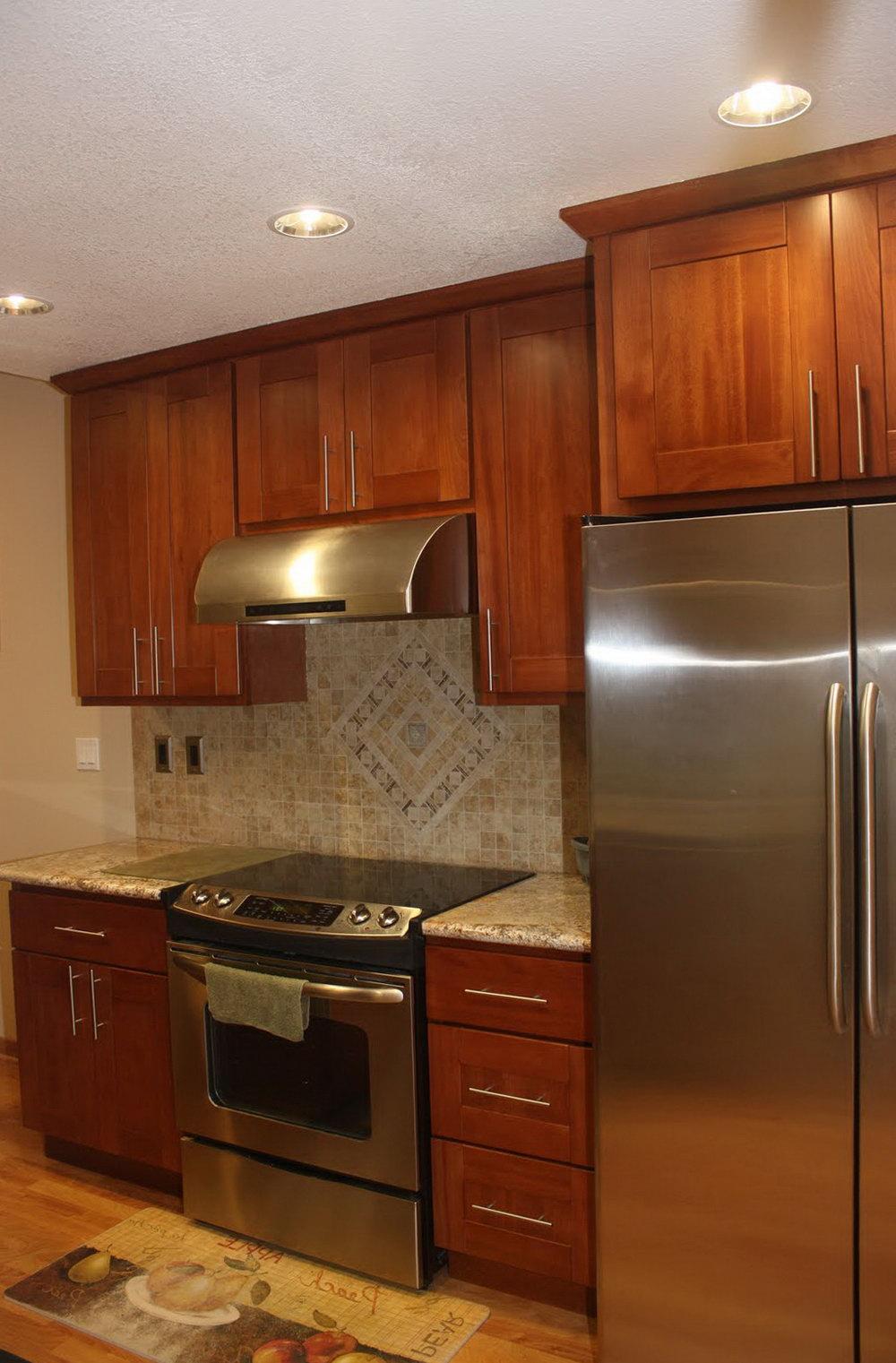Photos Of Modern Kitchen Cabinets