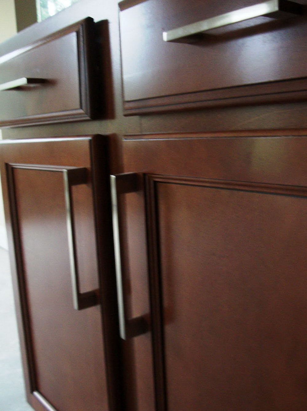 Photos Of Refaced Kitchen Cabinets
