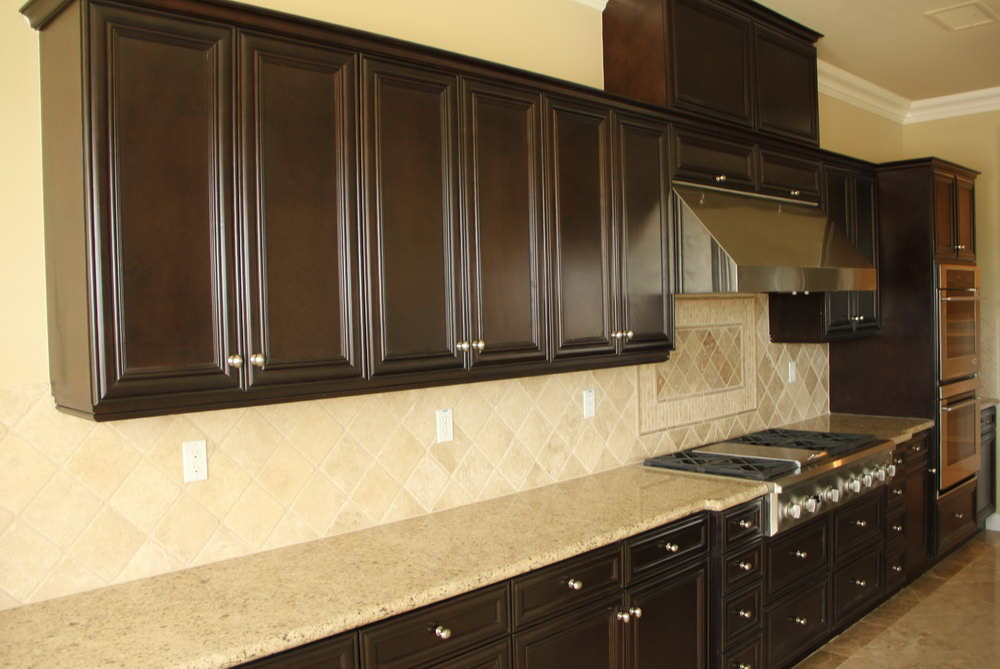 Photos Of White Kitchen Cabinets With Granite Countertops