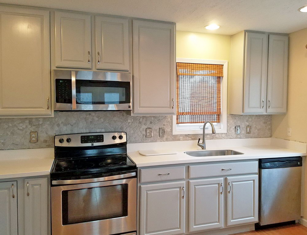 Pictures Of Kitchen Cabinet Makeovers