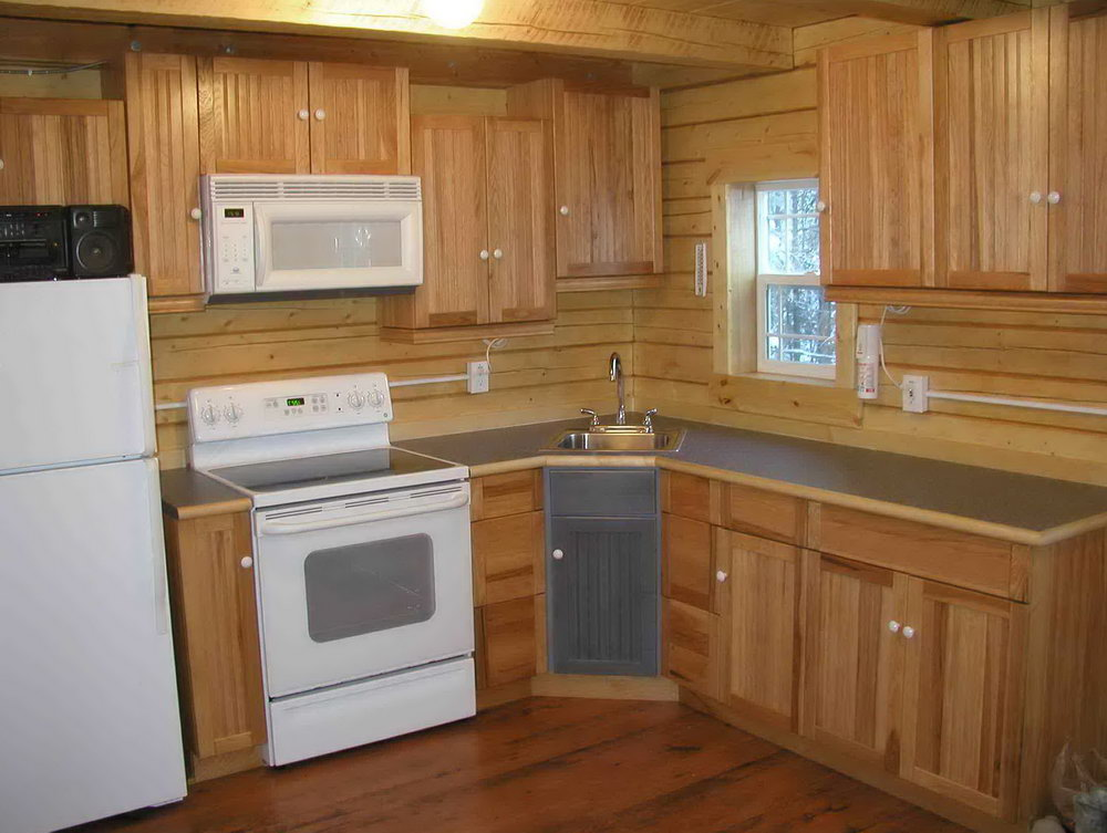 Pictures Of Kitchen Cabinets For Small Kitchens