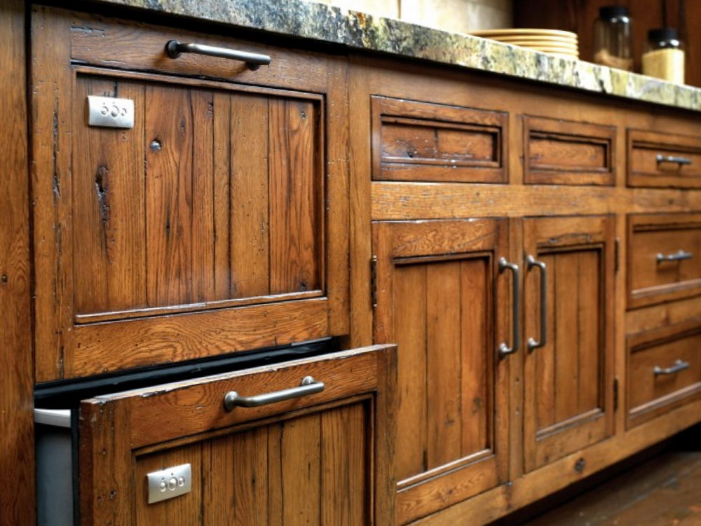 Pictures Of Kitchen Cabinets With Knobs And Handles
