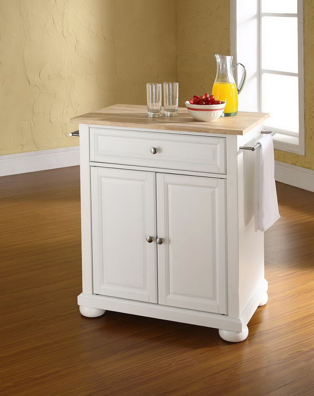 Portable Kitchen Cabinet Malaysia
