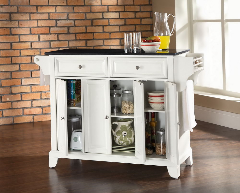 Portable Kitchen Cabinet Singapore