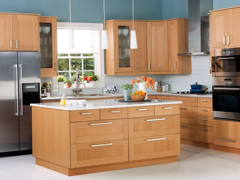 Price Of Kitchen Cabinets At Lowes