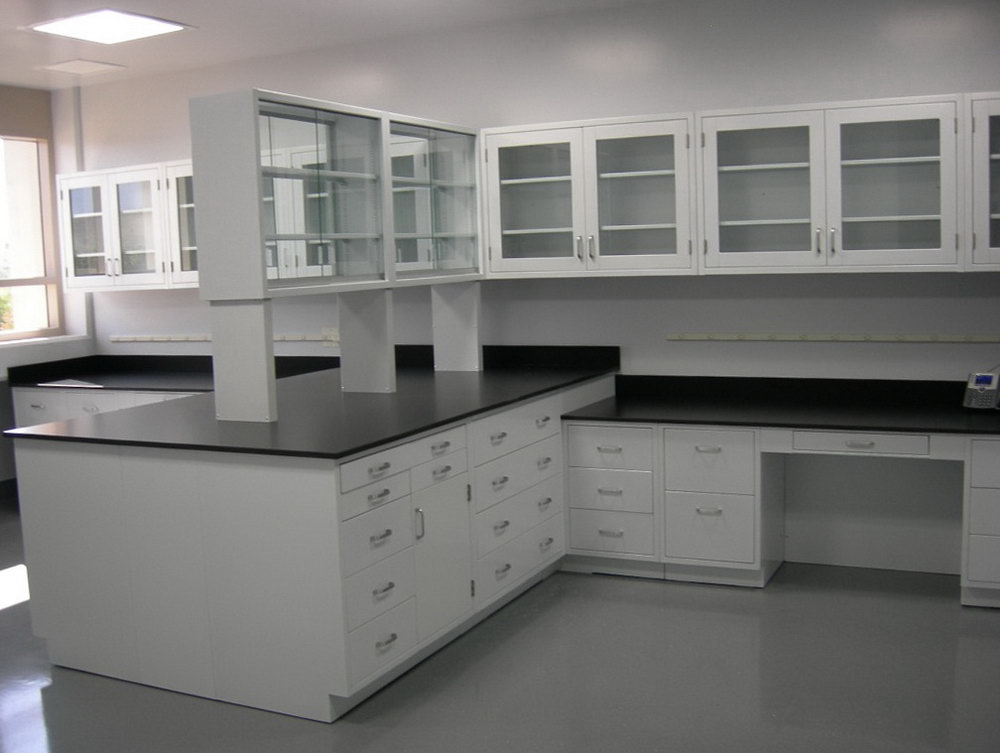 Silver Gray Kitchen Cabinets