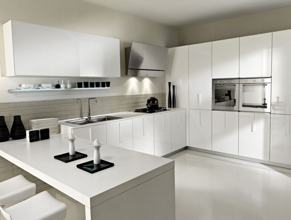 Standard Kitchen Cabinet Width Uk