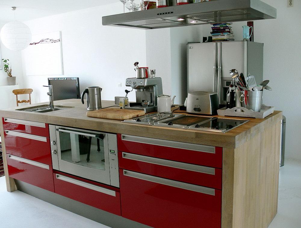 Standard Kitchen Cabinets Depth