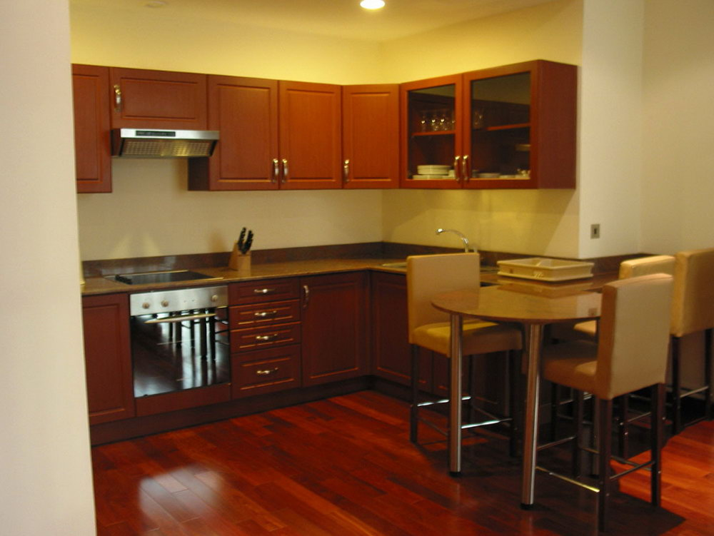 Standard Kitchen Cabinets Dimensions