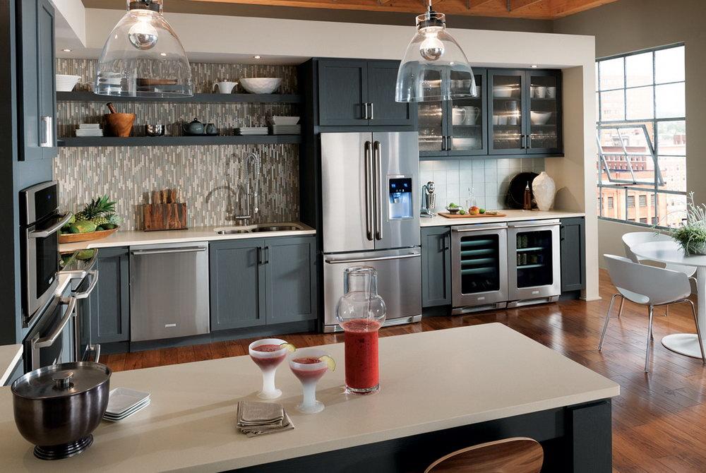Starmark Kitchen Cabinets Thailand