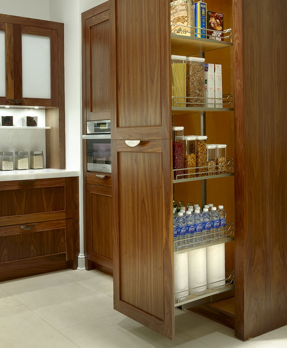 Tall Pantry Cabinets For Kitchen