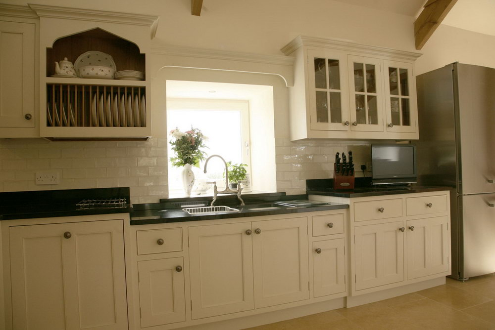 Type Of Paint For Kitchen Cabinets Uk