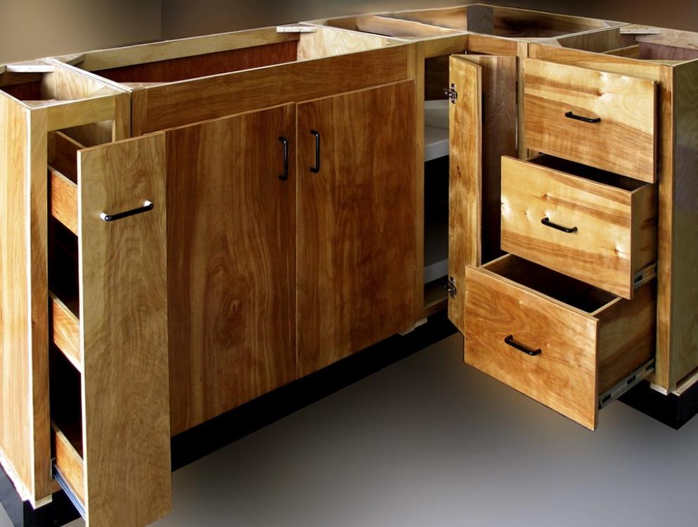 Unfinished Kitchen Base Cabinets Home Depot