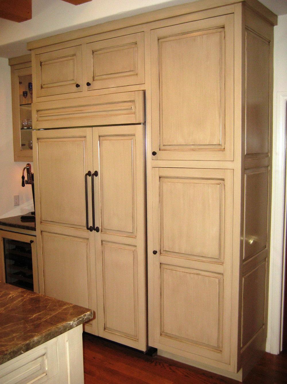 Vintage Kitchen Cabinet Handles