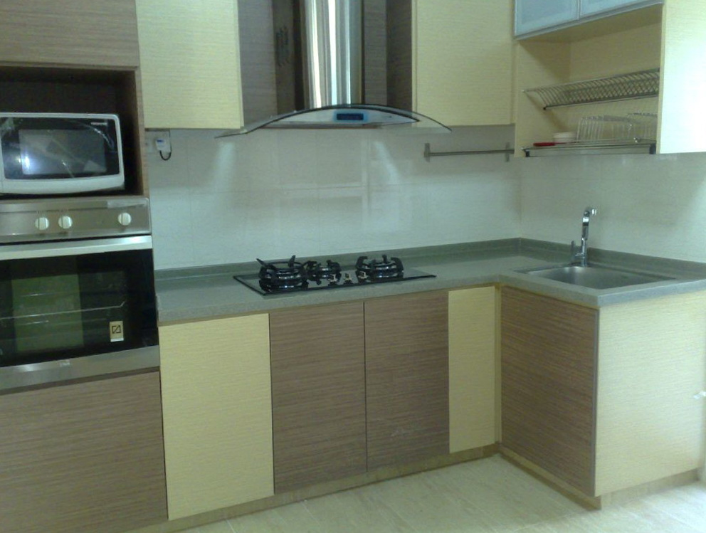 What Is The Average Cost For Kitchen Cabinets A Linear Foot