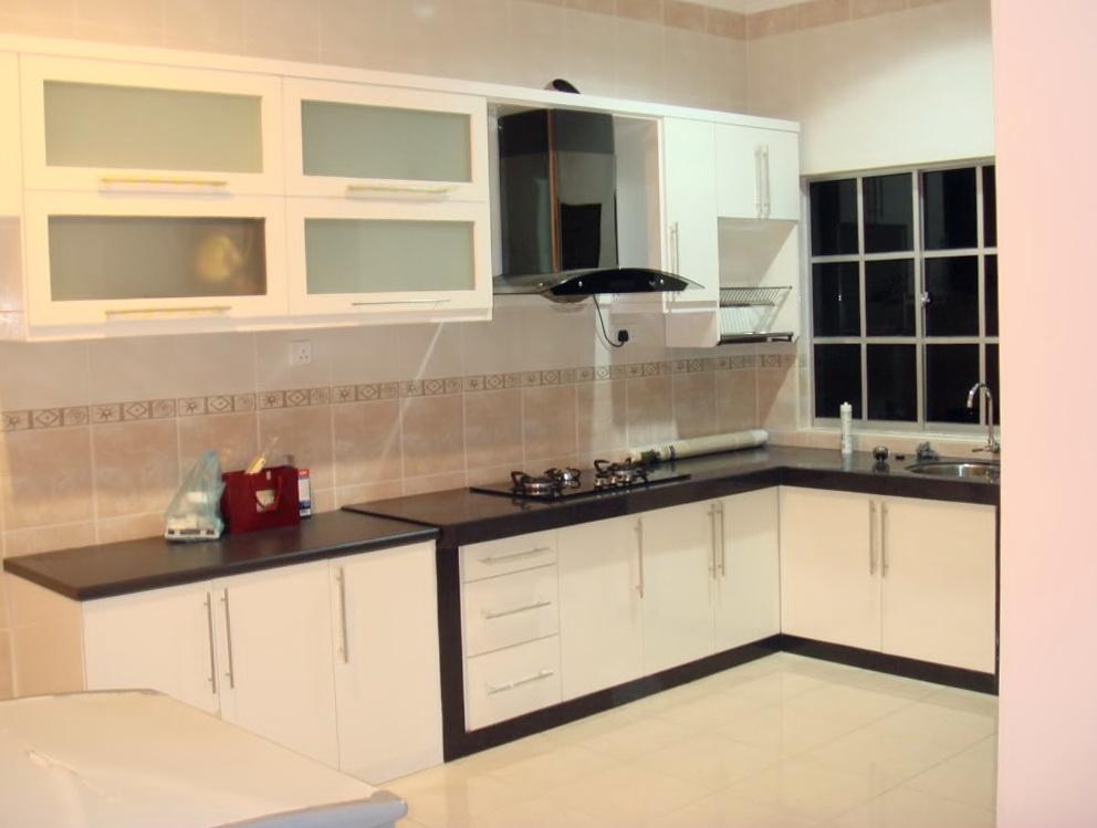 White Kitchen Cabinet Photos