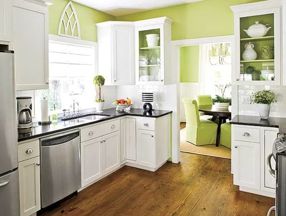 White Kitchens Cabinets Pictures