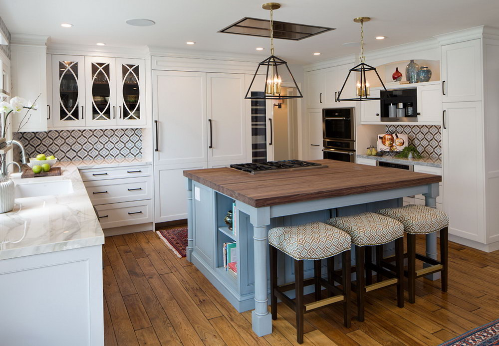 Wood Mode Kitchen Cabinets Reviews