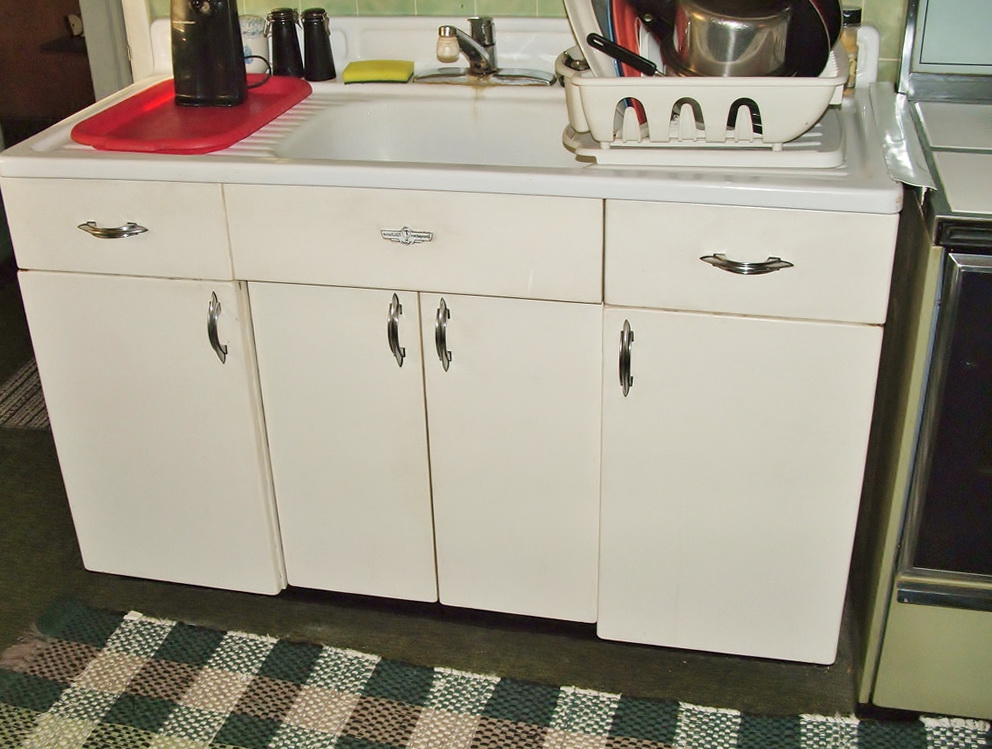 Youngstown Kitchen Cabinets For Sale