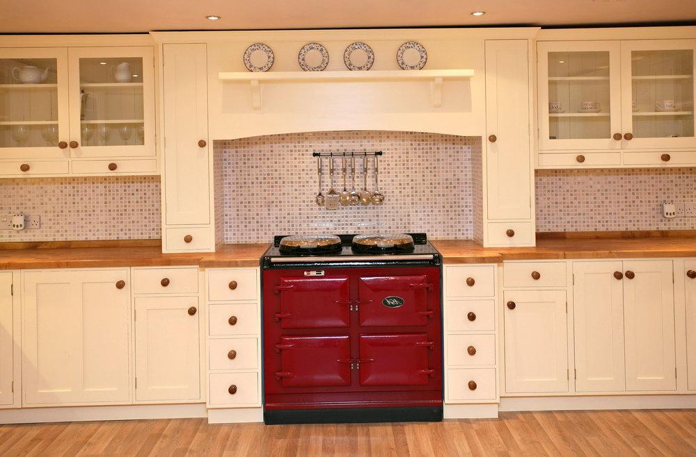 2 Tone Kitchen Cabinets Photos