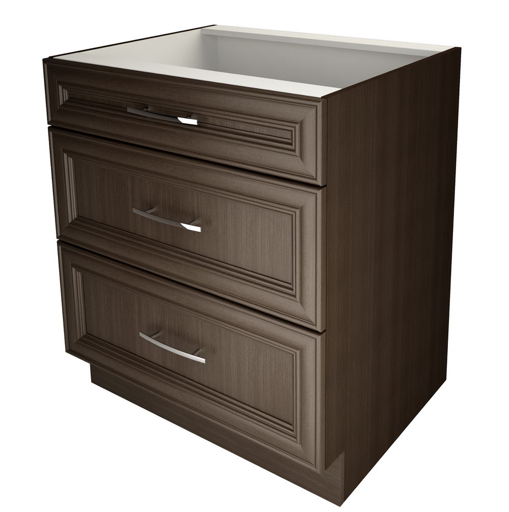 30 Inch Kitchen Cabinet With Drawers