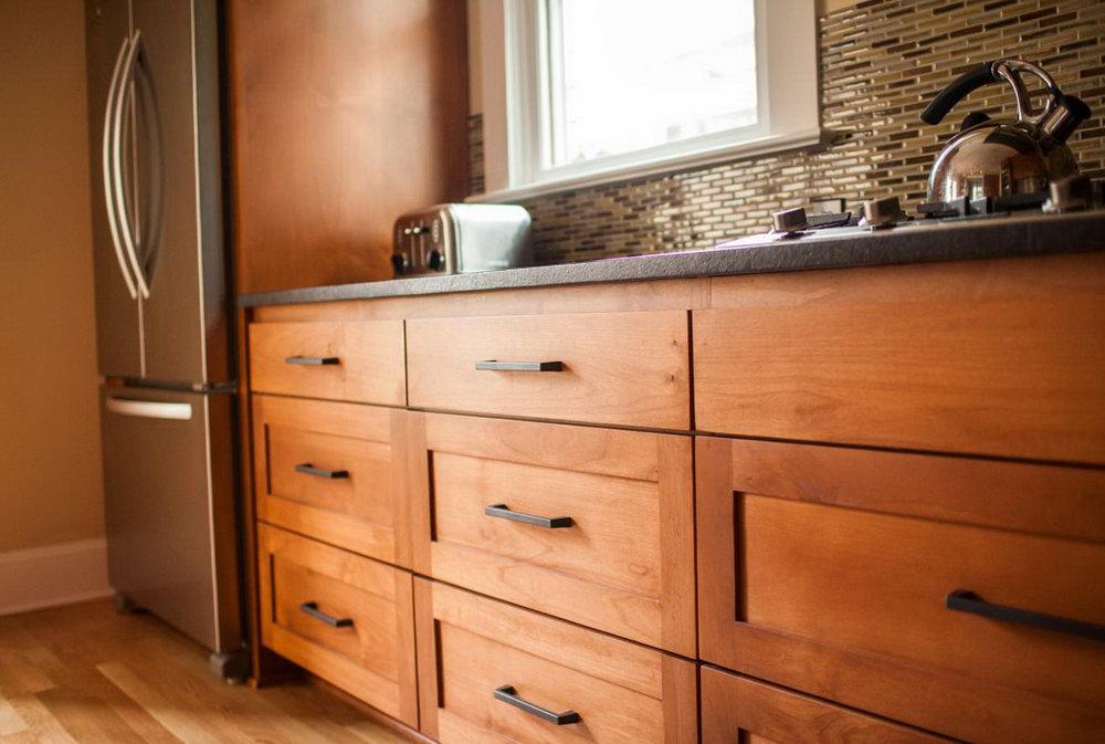 Alder Wood Kitchen Cabinets Reviews
