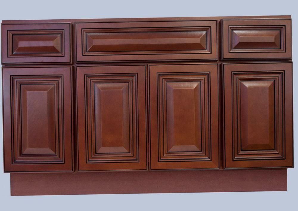 Base Kitchen Cabinet Dimensions