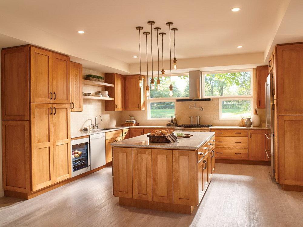 Bertch Kitchen Cabinets Reviews