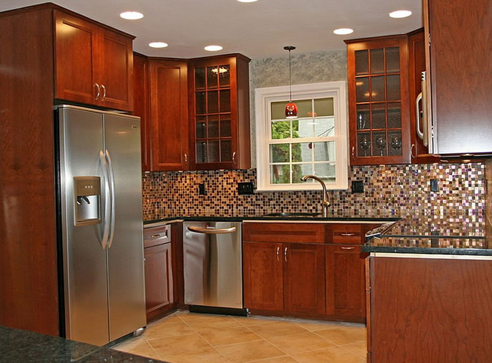 Best Colors For Kitchen Cabinets 2017