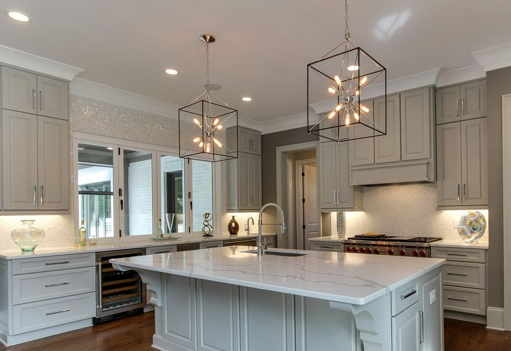 Best Colors For Kitchen Cabinets Painting