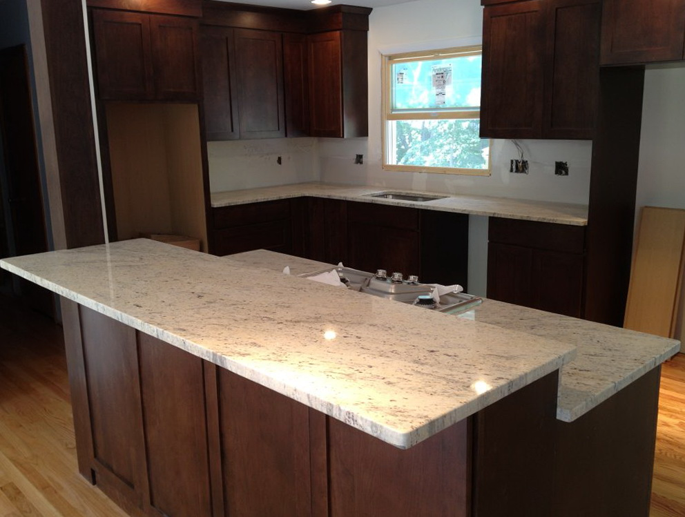 Choosing Kitchen Cabinets And Countertops