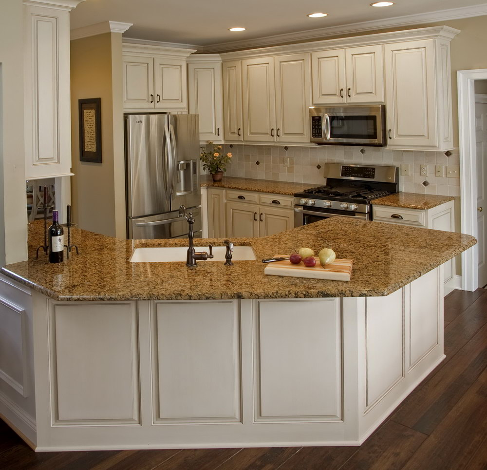 Cost Of Kitchen Cabinet Refacing Home Depot