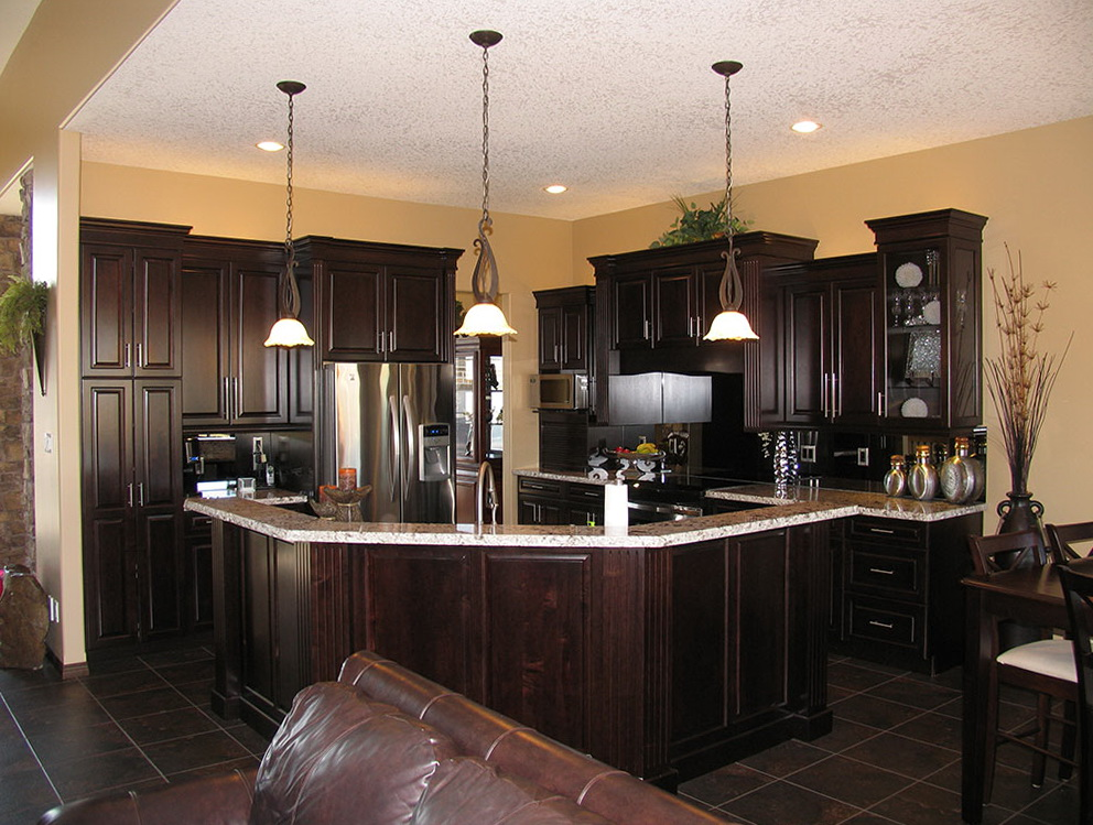 Creative Kitchen Cabinets Edmonton