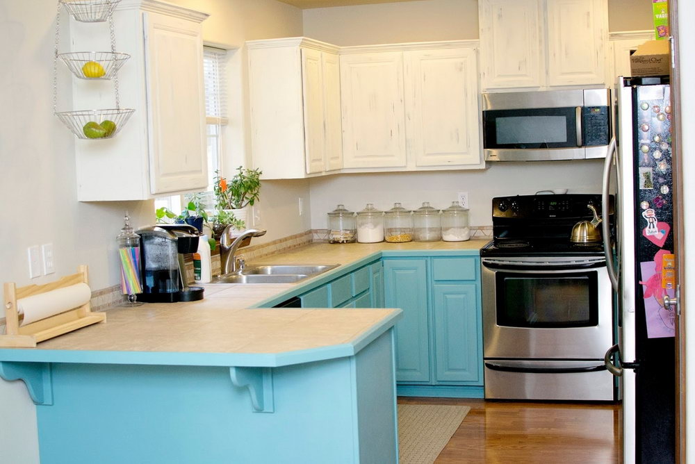 Design Your Own Kitchen Cabinets And Countertops
