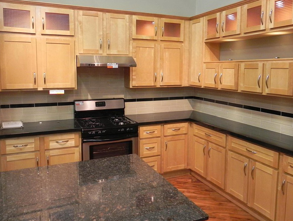 Diy Plywood Kitchen Cabinets