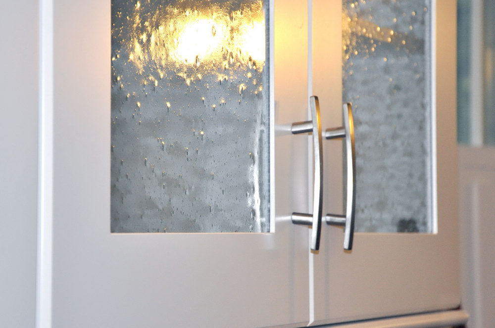 Frosted Glass For Kitchen Cabinet Doors