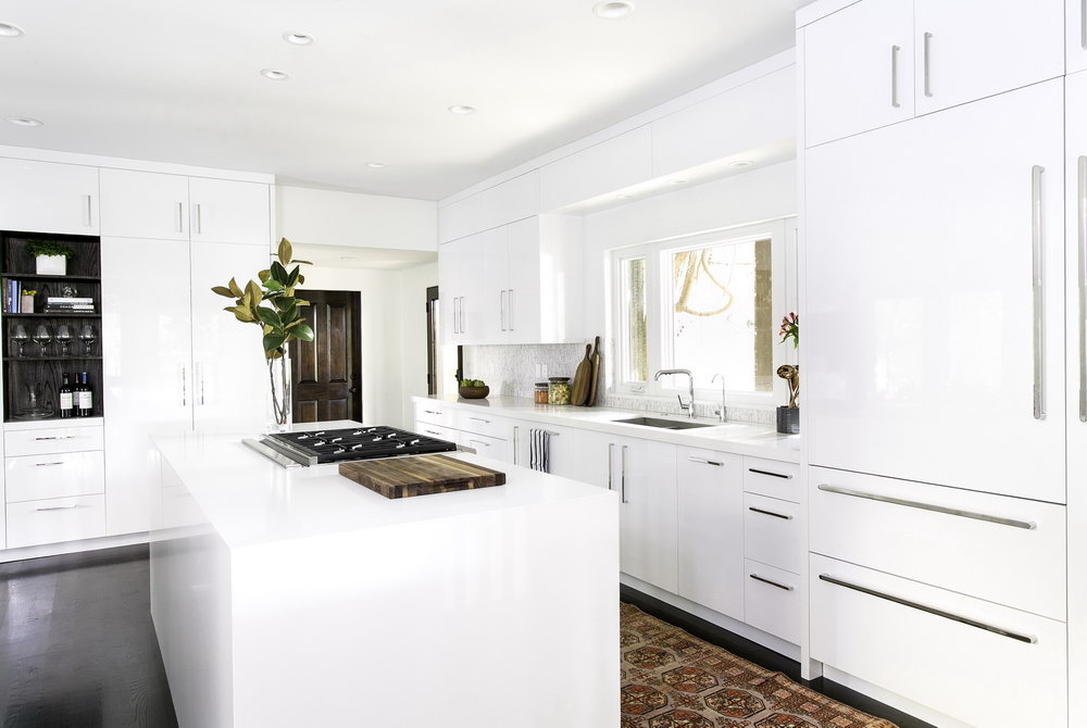 Home Depot Kitchen Wall Cabinets White