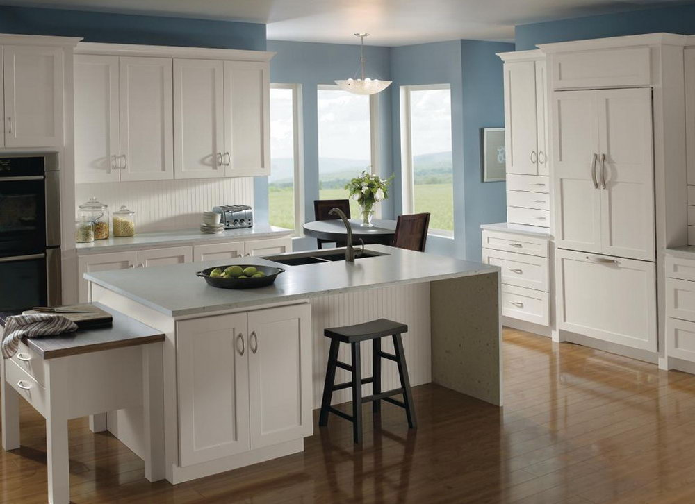 Homecrest Kitchen Cabinets Reviews