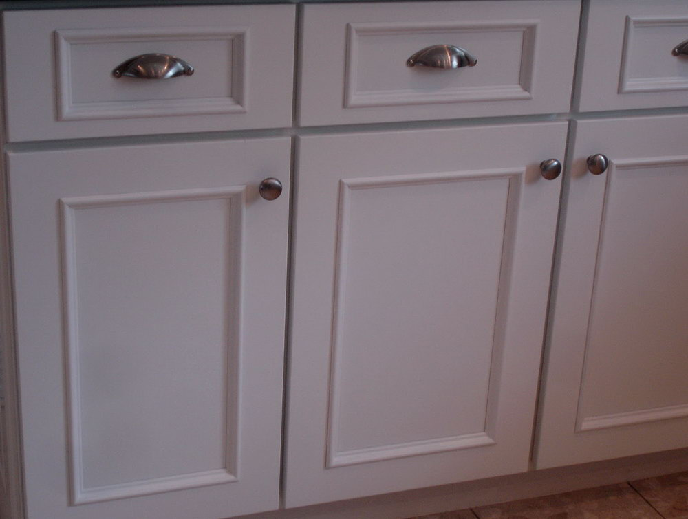 How To Replace Kitchen Cabinet Doors Only