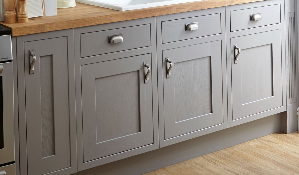 How To Replace Kitchen Cabinet Doors Yourself