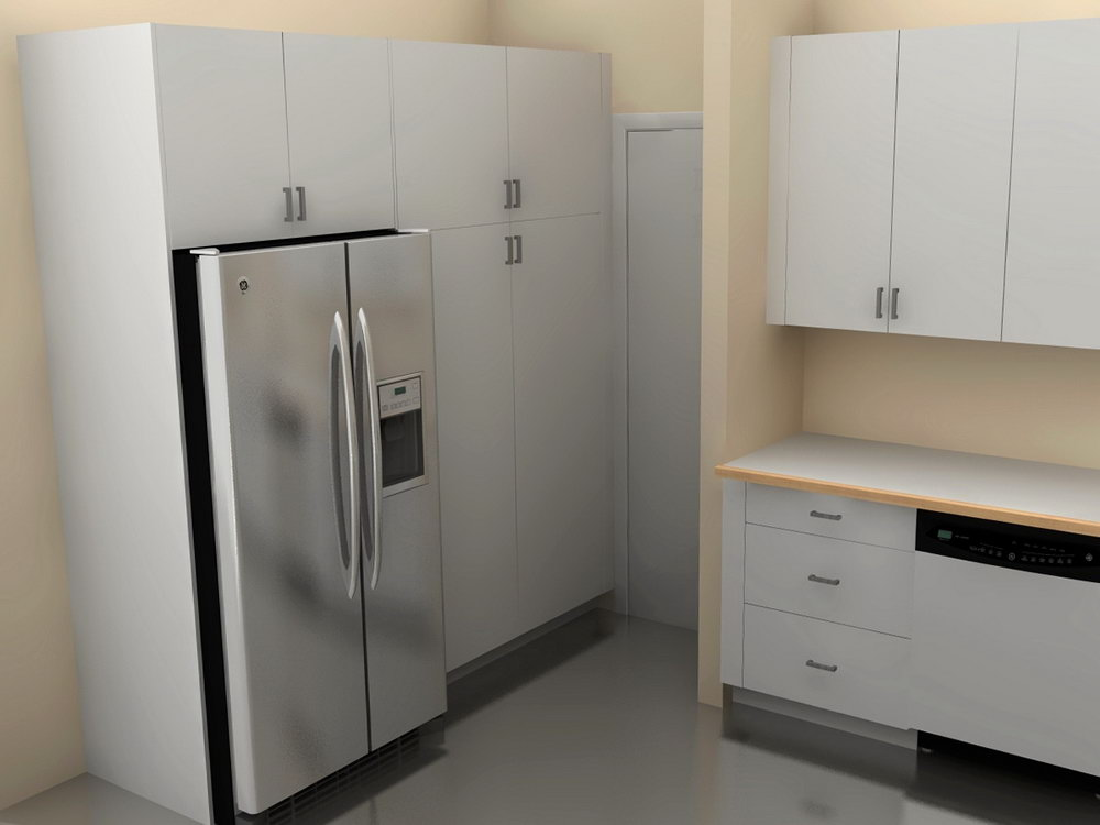 Ikea Kitchen Cabinet Sizes Canada