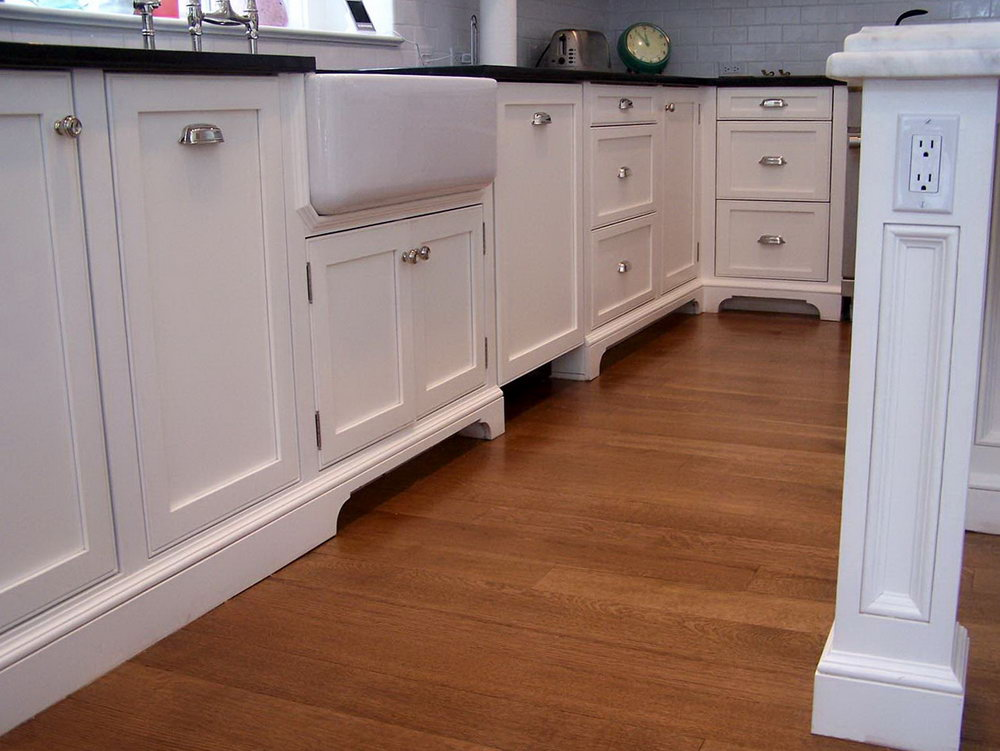 Kitchen Bottom Cabinets Only