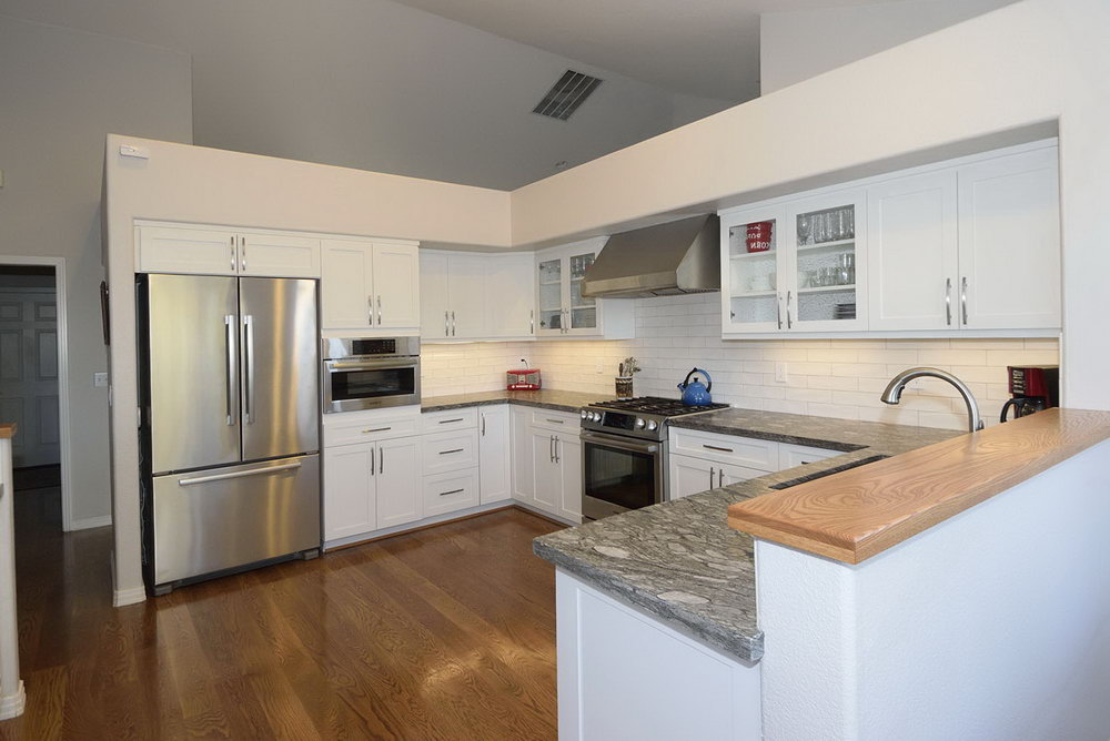 Kitchen Cabinet Company For Sale