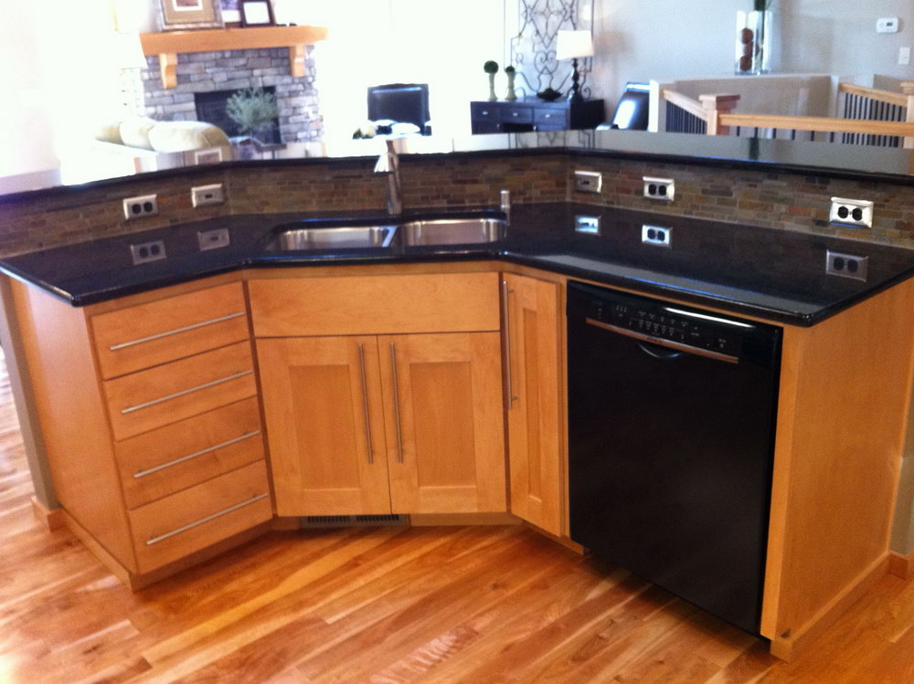 Kitchen Cabinet Cover Panels