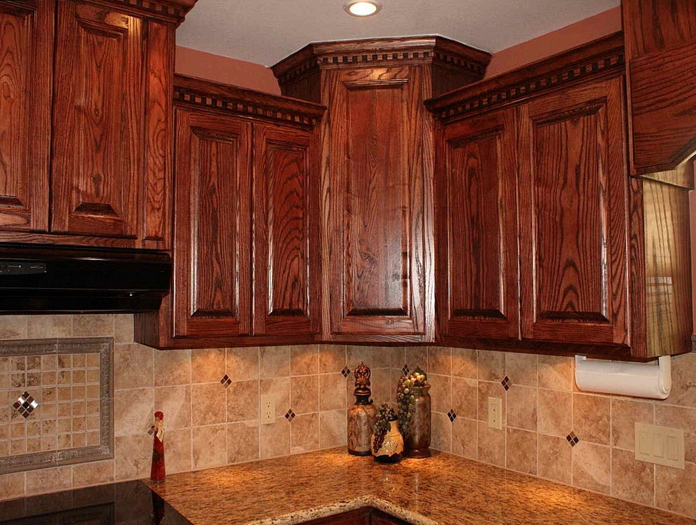 Kitchen Cabinet Door Width