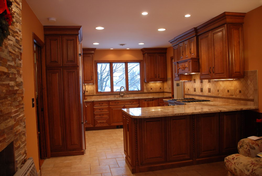 Kitchen Cabinet Filler Panels